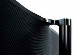 El CEO de OnePlus, Pete Lau, comparte la imagen del soporte giratorio para TV OnePlus