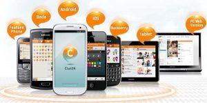 El ChatON 2.0 de Samsung está aquí, permite el inicio de sesión de múltiples dispositivos