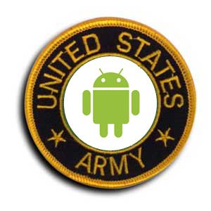 El Ejército de EE. UU. Utilizará Android como plataforma de teléfonos inteligentes