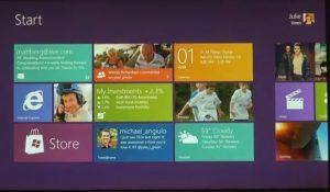 El GM francés de Nokia insinúa una tableta con Windows 8 en 2012