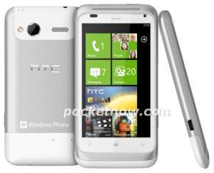 El HTC Omega finalmente posa para la prensa