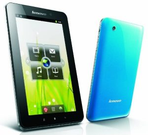 El IdeaPad A1 de Lenovo es una tableta de pan de jengibre con Android de 7 pulgadas a $ 199