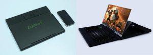 El LightPad puede proyectar una pantalla de hasta 60 pulgadas desde su teléfono inteligente