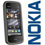 El Nokia 5230: una revisión rápida