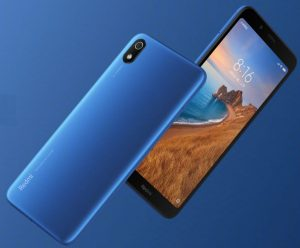 Redmi 7A confirmado para lanzarse pronto en India por Xiaomi Marketing Head