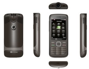 El X40 de Micromax es el último teléfono con proyector que llega al mercado indio