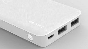 El banco de energía Lenovo MP1060 10,000 mAh se lanza exclusivamente en Flipkart para Rs.  1.299