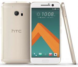 El buque insignia de HTC 10 con procesador Snapdragon 820 llegará a la India