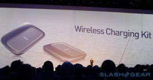 El cargador inalámbrico Galaxy S III estará disponible en septiembre