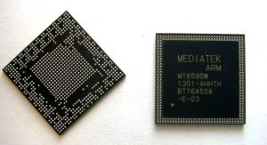 El chipset MediaTek MT6595 octa-core con 4G, soporte QHD y más se anunciará pronto