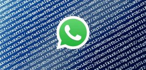 El cifrado de WhatsApp es un obstáculo para el gobierno de la India.  para detectar contenido objetable