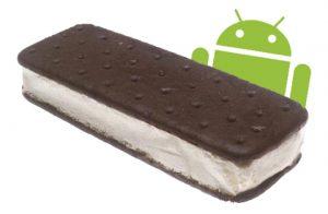 ¿Nueva versión de Android que se llamará Ice Cream Sandwich? [Rumour]