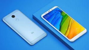 El código fuente del sitio web de Xiaomi sugiere el lanzamiento de Redmi Note 5 en India el 14 de febrero