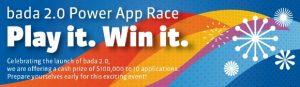 El concurso 'Bada 2.0 Power App Race' ya está en vivo, ofrece un premio de $ 1,000,000