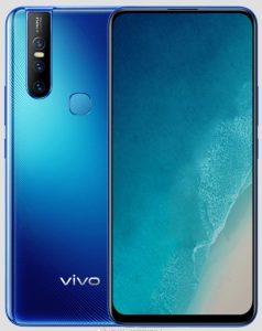 Vivo S1 se lanzará en India como un teléfono inteligente exclusivo en línea