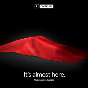 El dispositivo de cambio de juego de OnePlus podría ser un dron