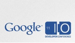 El evento Google I / O trae la actualización Honeycomb, Ice Cream Sandwich OS, Google Music y más