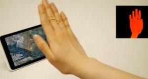El ex BITSian inventa la tecnología de reconocimiento de gestos para teléfonos inteligentes