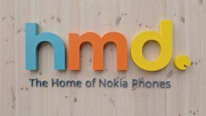 El fabricante de teléfonos Nokia HMD Global obtiene una financiación de 230 millones de dólares de Google, Nokia y Qualcomm