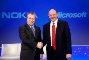 Después de la venta de Nokia, Stephen Elop está listo para ser el nuevo CEO de Microsoft