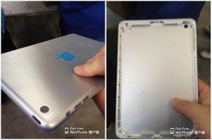 El iPad Mini de próxima generación podría incluir la tecnología Retina Display