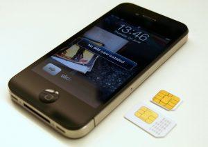 El iPhone 4S de Apple enfrenta problemas de SIM en China