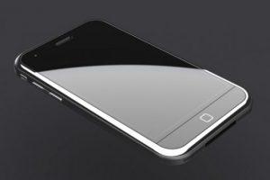 El iPhone 5 saldrá con un nuevo diseño en otoño de 2012