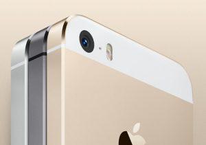 El iPhone 6 vendrá con la misma cámara de 8 MP pero con OIS y otras mejoras [Reports]