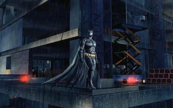 El juego Dark Knight Rises llegará pronto a dispositivos iOS y Android