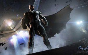 El juego móvil Batman: Arkham Origins anunciado para dispositivos iOS