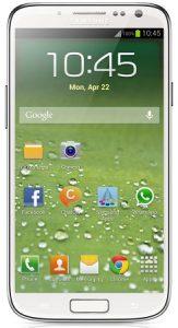 El lanzamiento del Samsung Galaxy S IV puede retrasarse;  puede incluir procesador Qualcomm Snapdragon