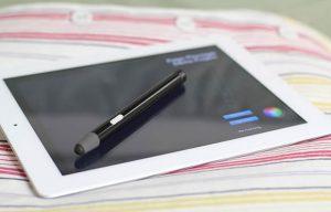 El lápiz óptico para iPad de Ten One Pogo podría ser el mejor que hayas visto