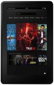 El nuevo Kindle Fire de 7 pulgadas llega con especificaciones mejoradas y un precio de $ 159
