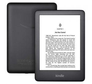 El nuevo Kindle de Amazon ahora cuenta con una luz ajustable incorporada, con un precio de ₹ 7,999