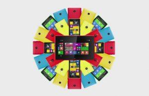 El nuevo anuncio de Nokia de Microsoft dice que no son como todos los demás