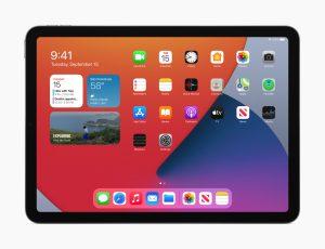 El nuevo iPad Air de Apple con chipset A14 se vuelve oficial