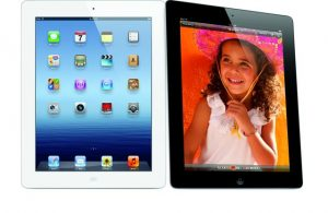 El nuevo iPad que se lanzará en India el 27 de abril, a partir de Rs.  30.500