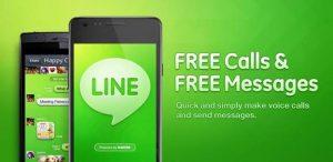 El nuevo número de usuario diario de LINE registra 10 veces más usuarios