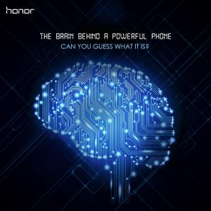 El nuevo teléfono inteligente de Honor ejecutará un SoC HiSilicon Kirin de 16 nm