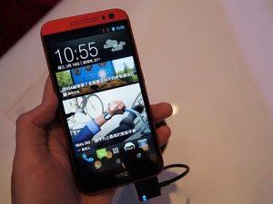 El phablet de ocho núcleos HTC Desire 616 podría tener un precio de alrededor de $ 200