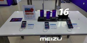 El precio de Meizu Note9 se filtró antes de su lanzamiento oficial el 6 de marzo