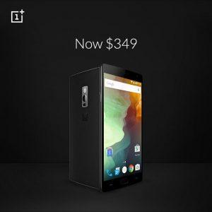 El precio de OnePlus 2 se redujo drásticamente en EE. UU., Reino Unido y Europa