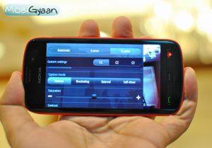 El precio del Nokia 808 PureView cae a Rs.24,999