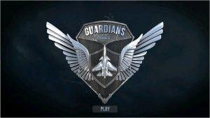 El primer juego móvil indio en 3D, Guardianes de los cielos, lanzado por la Fuerza Aérea de la India