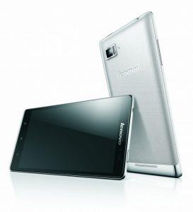 El primer teléfono inteligente LTE de Lenovo, Vibe Z, es oficial, cuenta con una pantalla Full HD de 5.5 pulgadas