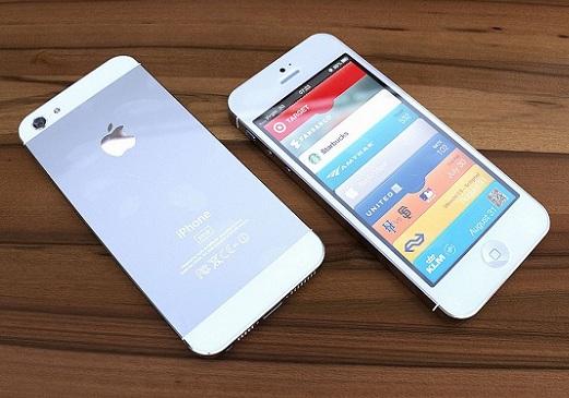 Sharp: la pantalla del próximo iPhone se envía este mes a Apple