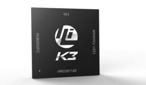 El procesador de cuatro núcleos K3V2 de Huawei supera al Tegra 3