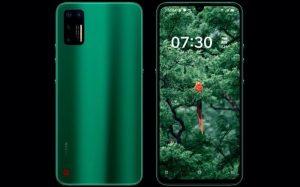 El propietario de TikTok, ByteDance, lanza su primer teléfono inteligente: Smartisan Jianguo Pro 3