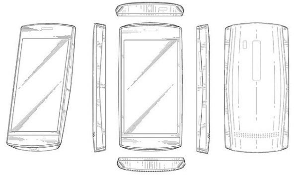 Nokia-Design-Patent-Fuga