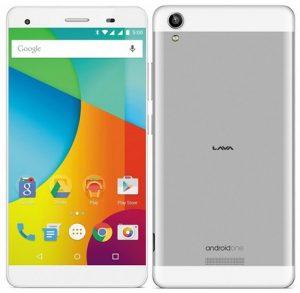 El próximo teléfono inteligente Android One Lava Pixel V1 se filtró antes del lanzamiento